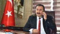 CENGIZ ŞAHIN - İMO Bitlis Temsilcisi Şahin, TRT GAP Diyarbakır Radyosuna Konuk Oldu
