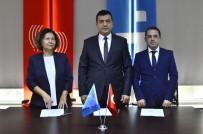 ÇUKUROVA ÜNIVERSITESI - İŞKUR Ve BİK, Adana'da Yeni Nesil Gazetecilik Eğitim Ve İstihdam Protokolü İmzaladı