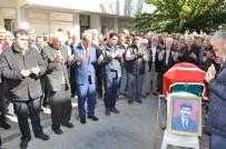 TÜRKIYE BÜYÜK MILLET MECLISI - İsmail Karakuyu, Son Yolculuğuna Uğurlandı