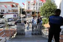 YEŞILKÖY - Kaş Belediyesi'nden Kiralık İşyeri