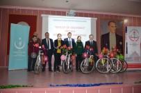 Kırıkkale'de 'Tatilde De Okuyoruz' Yarışmasında Öğrencilere Ödül