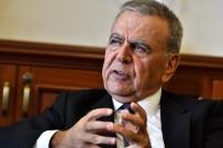 MANIPÜLASYON - Kocaoğlu'ndan 'Kılıçdaroğlu'na Liste Sunduğu' İddialarına İlişkin Açıklama
