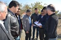 ŞEREF AYDıN - Kocaseyit Mahallesi Yeni Okul Binasına Kavuşuyor