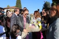 KÖPRÜLÜ - Kültür Ve Turizm Bakanı Ersoy'un Eşi Safranbolu'yu Gezdi