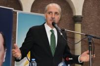NEVŞEHİR BELEDİYESİ - Kurtulmuş, AK Parti Nevşehir İl Danışma Meclisi Toplantısına Katıldı