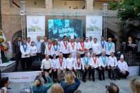 MEHTAP - Kuşadası Zeytin Festivali Sona Erdi