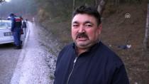 Kütahya'da Trafik Kazası Açıklaması 4 Yaralı