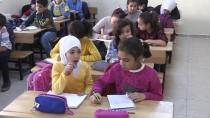 Kuveytli Hayırseverlerden Suriyeli Öğrencilere Destek