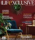 Life Exclusive Sonbahar Sezonuna Yeni Sayısı İle Merhaba Dedi