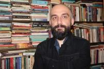 OSMANLıCA - Merakı Uğruna 6 Yılda 12 Bin Kitap Biriktirdi