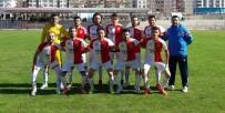 SUVERMEZ - Nevşehir 1.Amatör Lig'de İkinci Hafta Maçları Oynandı