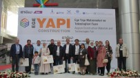 KONUT SATIŞLARI - NTO İzmir Yapı Fuarına Katıldı