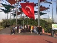 Nusaybinli Şehit Ve Gazi Yakını Öğrenciler İçin İstanbul Gezisi