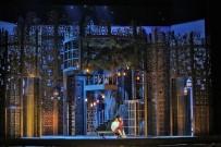GIZEMLI - Opera Rüzgarı Kasım'da Da Sürüyor