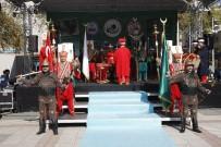 YALÇıN YıLMAZ - Orhangazi Zeytin Festivali 40 Yaşında