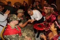DAVUL ZURNA - Özel Gençlere Asker Kınası