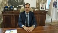 19 MAYıS - Polis Meslek Yüksek Okulu Müdürü Ogün Şahin Göreve Başladı