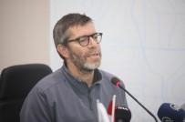 BOĞAZIÇI ÜNIVERSITESI - Rasathane'den Tsunami İle İlgili Önemli Uyarı