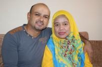 Sağır Ve Dilsiz Adam Hayatının Aşkını Endonezya'da Buldu