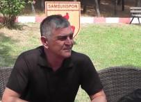 KEÇİÖRENGÜCÜ - Samsunspor Taraftar Rekoru Bekliyor