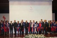 BAYRAM YıLMAZKAYA - SANKO Üniversitesi 2018-2019 Akademik Yıl Açılışı Yapıldı