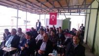 BÜYÜKBAŞ HAYVANLAR - Sason'da Emniyet Müdürlüğü Mahalle Muhtarları İle Asayiş Toplantısı Yaptı