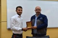 SAÜ'de 'Torna İle Şekillenen Hayatlar' Konferansı Düzenlendi
