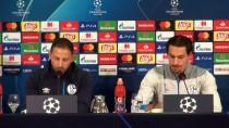 SCHALKE - Schalke 04-Galatasaray Maçına Doğru