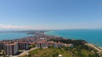 Sinop'ta Turizm Gelişiyor