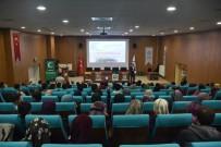 Şırnak Üniversitesi'nde 'Bağımlılıkla Mücadele Programı' Düzenlendi