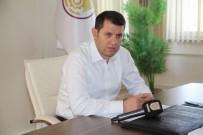 Sivas'ın Yeni Valisinden Çiçek Yerine Burs Çağrısı
