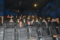 TURİZM BAKANLIĞI - Söke'de Sinemaya Gitmeyen Çocuk Kalmayacak