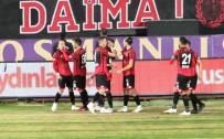 AHMET OĞUZ - Spor Toto 1. Lig Açıklaması Gençlerbirliği Açıklaması 1 - Giresunspor Açıklaması 0