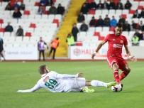 Spor Toto Süper Lig Açıklaması DG Sivasspor Açıklaması 0 - Atiker Konyaspor Açıklaması 0 (Maç Sonucu)