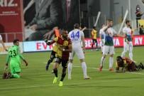 RIZESPOR - Spor Toto Süper Lig Açıklaması Göztepe Açıklaması 1 - Çaykur Rizespor Açıklaması 0 (İlk Yarı)