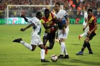 GÖZTEPE - Spor Toto Süper Lig Açıklaması Göztepe Açıklaması 2 - Çaykur Rizespor Açıklaması 0 (Maç Sonucu)