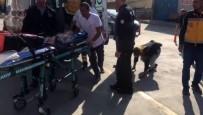 Su Dolu Kovaya Düşen Çocuk Hayatını Kaybetti