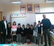 Sungurlu'da 459 Öğrencinin Doğum Günü Kutlandı