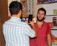 Suriyeliler Tek Tek Fotoğraflanarak Kayıt Altına Alındı
