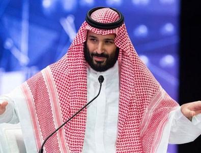 Suudilerin gözaltındaki prenslere işkence yaptığı iddia edildi!