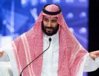 ÖZEL GÜVENLİK - Suudilerin gözaltındaki prenslere işkence yaptığı iddia edildi!