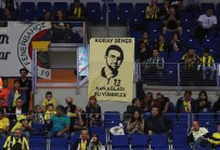 EFES - Tahincioğlu Basketbol Süper Ligi Açıklaması Fenerbahçe Açıklaması 86 - Anadolu Efes Açıklaması 79