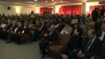 KÜRESELLEŞME - TAV Üst Yöneticisi Şener'den 'Kariyer' Tavsiyeleri