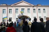 ISI YALITIMI - TİKA'dan Ukrayna'da Kırım Tatarlarına Destek