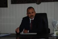 19 MAYIS ÜNİVERSİTESİ - Tokat'ın Yeni Milli Eğitim Müdürü Küçükali Görevine Başladı