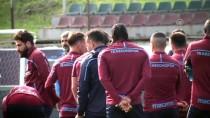 ONUR KıVRAK - Trabzonspor, Yeni Malatyaspor Maçı Hazırlıklarına Başladı