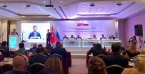 İLBER ORTAYLI - Türk-Rus Toplumsal Forumu'na ÇOMÜ Katkısı