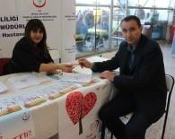 Türkiye'de 26 Bin Kişi Organ Bağışı Bekliyor