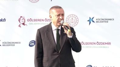 'Türkiye'yi iki kat daha büyüttüğümüzde...'
