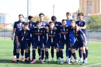 MEHMET ŞAHIN - U19 Ligi 3.Hafta